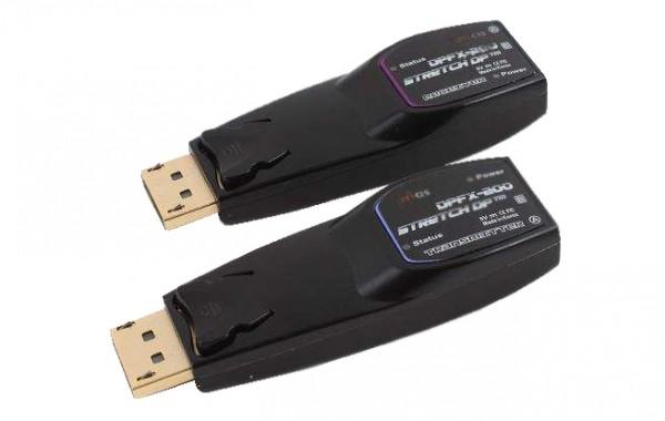 DisplayPort optical Extender DPFX-200