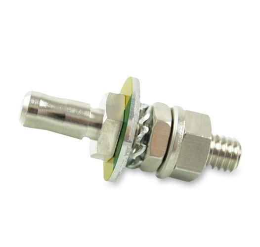 Potentialausgleich ZPA Einbaustecker 6mm