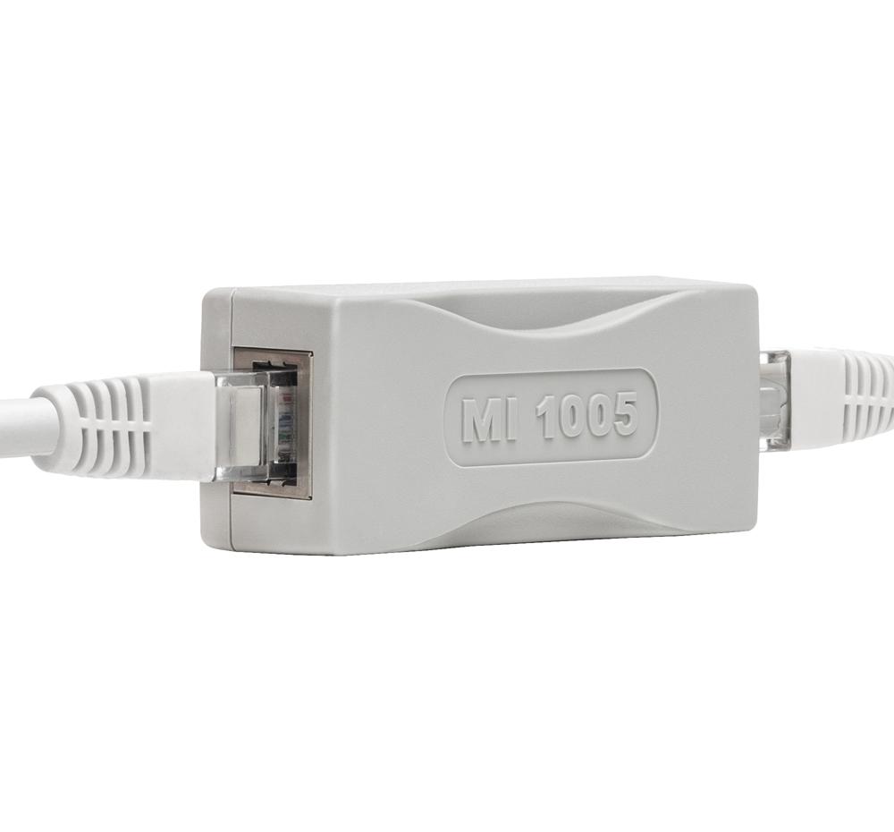 Netzwerkisolator_MI1005_1_Kabel