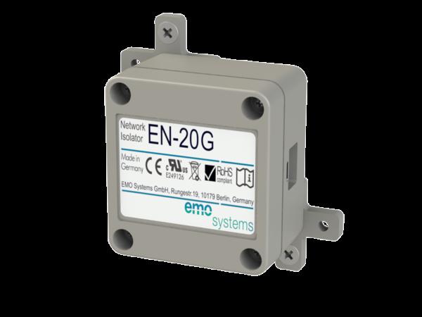 EmoSafe EN-20G Netzwerkisolator