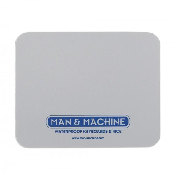 Sterilisierbares Silikon Mauspad von Man & Machine