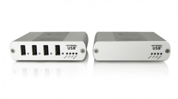 USB 2 Isolator STD 2324 EU