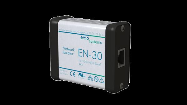 EmoSafe EN-30 Netzwerkisolator