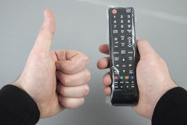 Fernbedienungshülle Remote Flex e-medic™